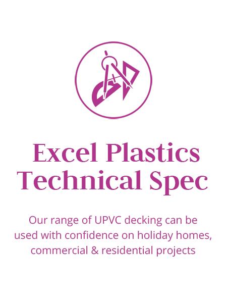 Excel Plastics Technical Specs Logo